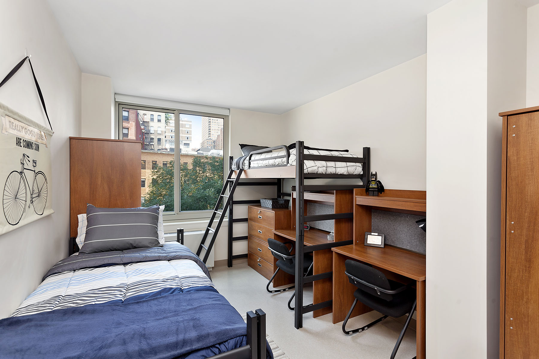 Cooper Square Residence NYC Student Housing Locations Student Inter