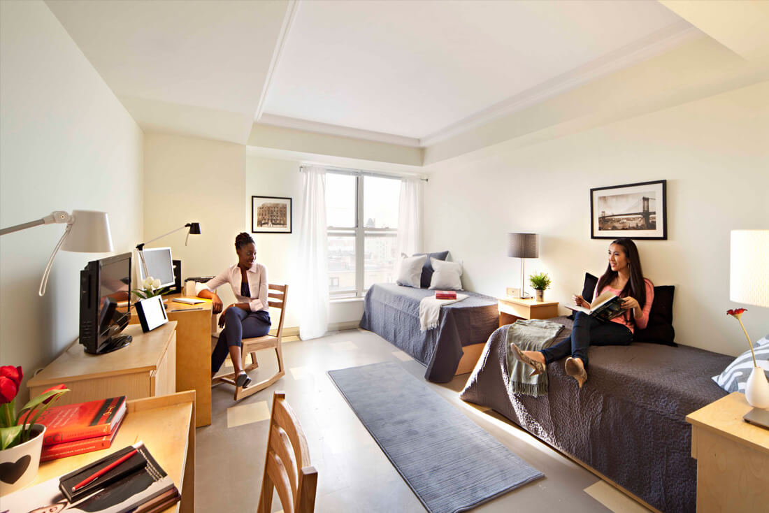 Cuny Nyc Student Housing Locations Student Amp Intern