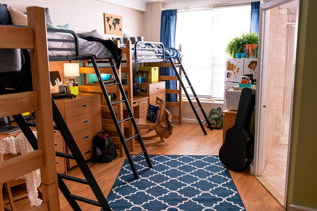 St  George Towers | NYC Student Housing Locations | Student