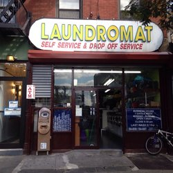 Laundromat & Dry Cleaning